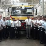 Daimler Trucks India