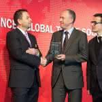 Intralogistik: ERBE Medizintechnik mit AEB-Kundenaward ausgezeichnet