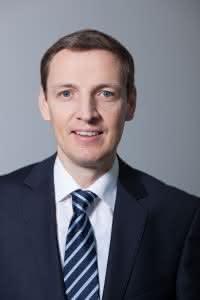 In der Luft: Eberle leitet Kommunikation bei Lufthansa Cargo