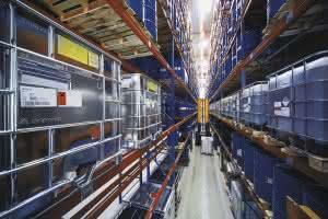 News Logistik: Pfenning Logistics