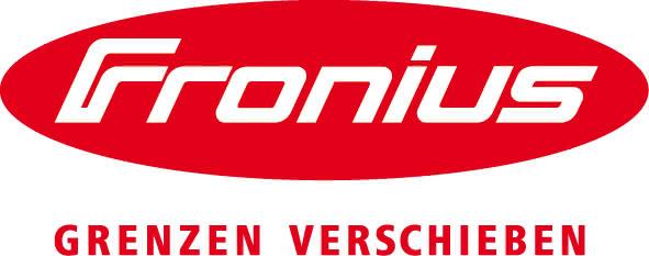 News Logistik: Fronius Deutschland