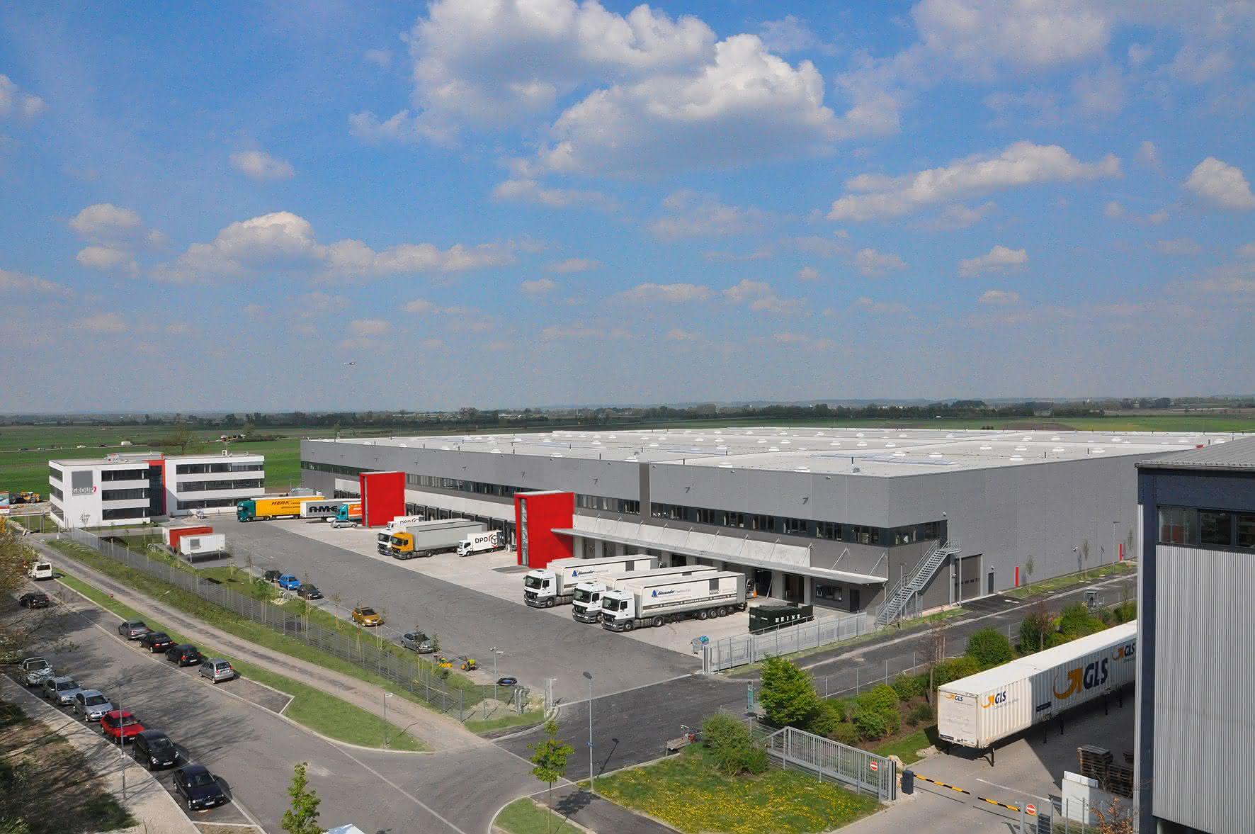 GROUP7 Hauptsitz MUC Flughafen 20121205_web