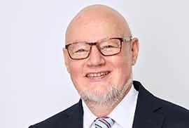 Zu Wasser: Reeder Alfred Hartmann zum Jahreswechsel neuer VDR-Chef