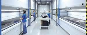 News Logistik: Kardex Deutschland GmbH