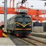 UPS_China-Euro rail release_pic