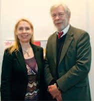 Intralogistik: Sabine Barde neue Chefredakteurin von dhf intralogistik