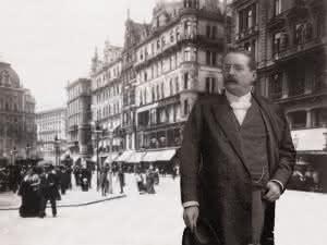 News Knowledge: Gottfried Schenker in Logistik Hall Of Fame aufgenommen