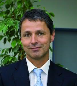 Intralogistik: Dietmar Epe neuer Personalchef bei Bito-Lagertechnik