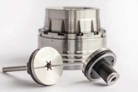 Gasdruck-Werkstückauswerfer Vario flex