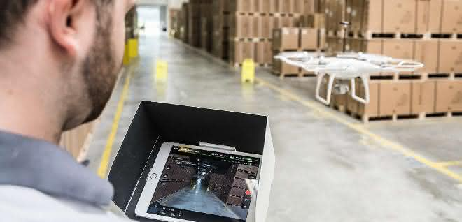 Fotos: BLG Logistics