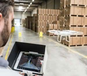 BLG Logistics auf Innovationskurs