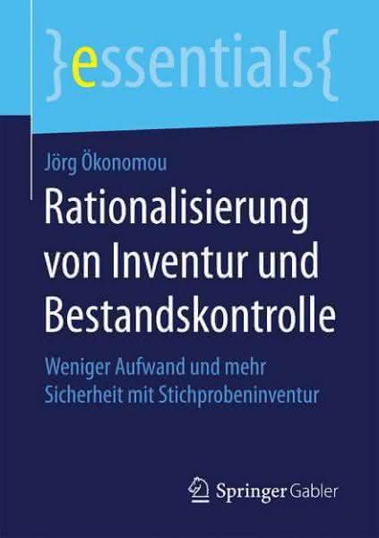 Fotos: Stat Control, Springer Gabler Verlag