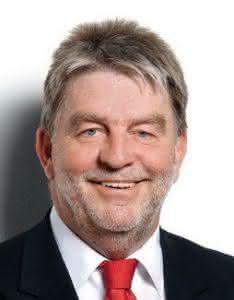 Peter Beilenhoff, Bereichsleiter Vertrieb bei META-Regalbau