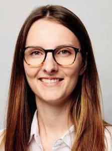 Johanna Bellenberg