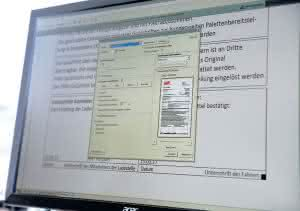 Kundenportal