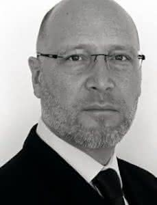 Jörg Mandelatz, Geschäftsführer Interroll Fördertechnik