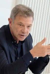 Ulrich Schlosser