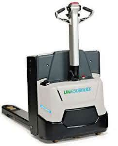 Foto: UniCarriers