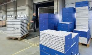 DB Schenker hat ein maßgeschneidertes Logistikkonzept