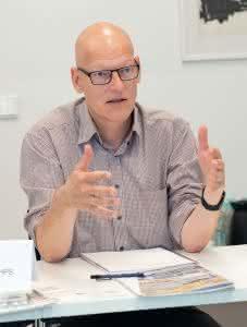 Andreas Hambrock, Demag