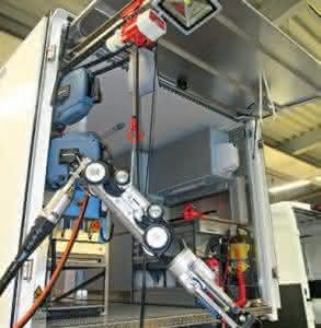 Roboter für die Kanalsanierung
