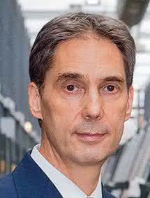 Fernando Castillo CEO Novaltia