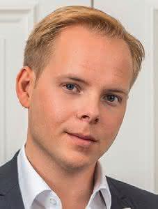 Nicolas Gallenkamp