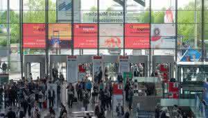 Auf nach München – zur Messe, die alle Branchen vereint