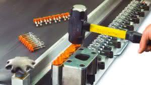 Verbinderplatten