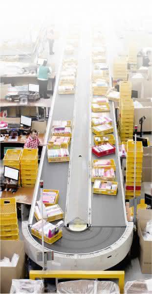 Foto: pfenning logistics