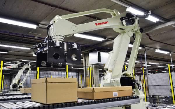 Kawasaki Robotics GmbH