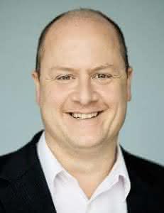 Martin Schrüfer, Ltd. Chefredakteur Materialfluss, LT-manager