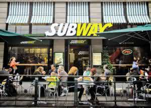 Subway-Restaurants