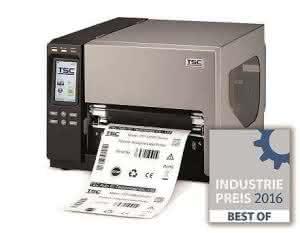TSC Auto ID Technology EMEA GmbH