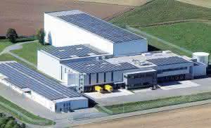 Witron Logistik + Informatik GmbH