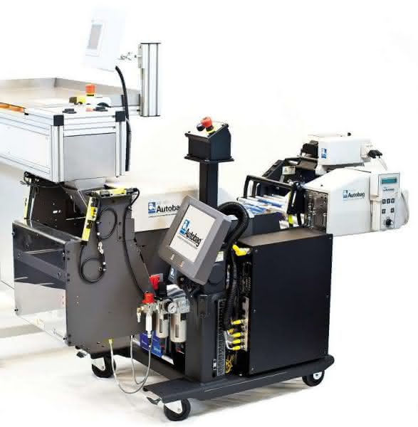Autobag-System von Automated Packaging