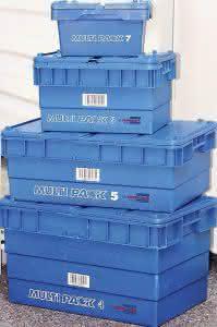 """""""Multi Pack"""" von comepack"""