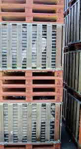 WEEE Pallet Box