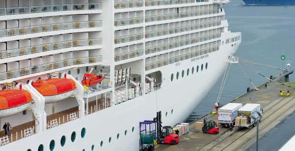 Seehafen Kiel Stevedoring GmbH