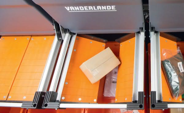 Foto: Vanderlande Industries