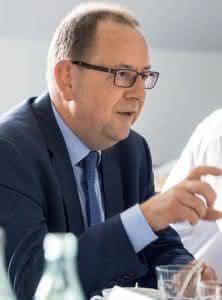 Andreas Oy, SSI Schäfer - Foto: Thilo Härdtlein