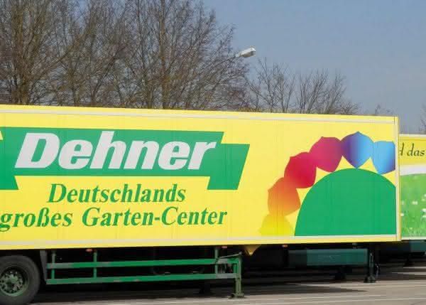 Dehner GmbH & Co. KG