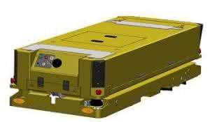 Frog AGV Systems GmbH