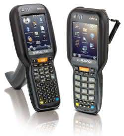Mobilcomputer Falcon X3+ von Datalogic