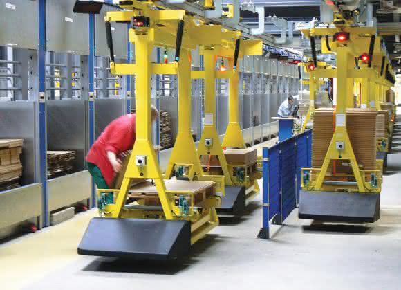 Eisenmann Anlagenbau GmbH & Co. KG