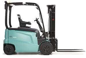 Mitsubishi Caterpillar Forklift Europe B. V.