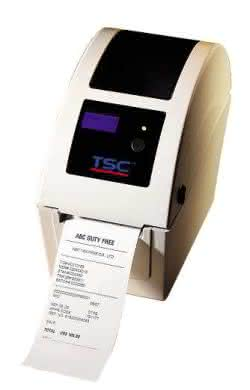 Thermodirektdrucker TDP-324