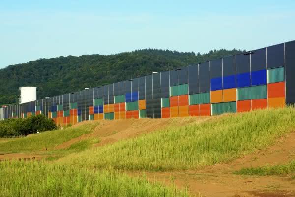 Logistik-Dienstleister: Durch und durch Grün