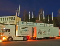 Montech-Truck