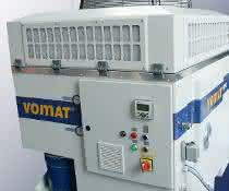 Feinstfiltrationsanlage Aquatec
